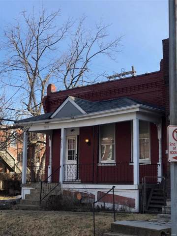 3814 Louisiana Avenue, St Louis, MO 63118 (#20003293) :: St. Louis Finest Homes Realty Group