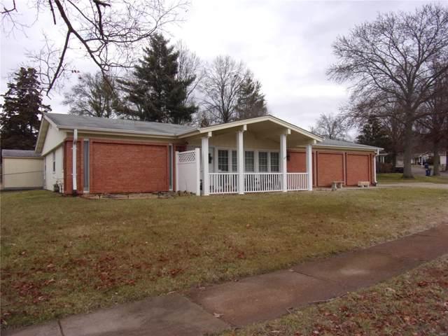 4773 Laketon, St Louis, MO 63128 (#20003303) :: Hartmann Realtors Inc.