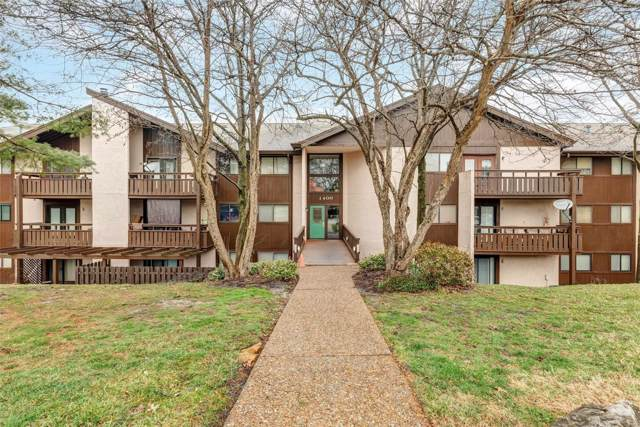 1400 Heritage Landing #303, Saint Charles, MO 63303 (#20003324) :: St. Louis Finest Homes Realty Group