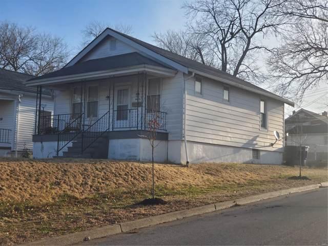 4674 Dewey Avenue, St Louis, MO 63116 (#20003332) :: Sue Martin Team