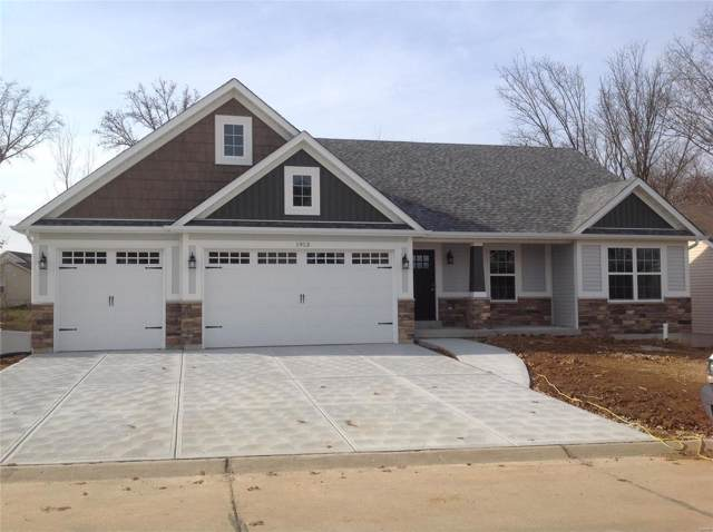 201 Welsford Court, Hillsboro, MO 63050 (#20003344) :: The Becky O'Neill Power Home Selling Team