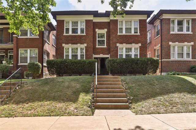 6432 Alamo Avenue, St Louis, MO 63105 (#20003350) :: Clarity Street Realty