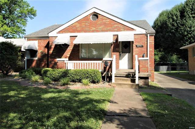 2741 Grand Avenue, Granite City, IL 62040 (#20003351) :: The Becky O'Neill Power Home Selling Team