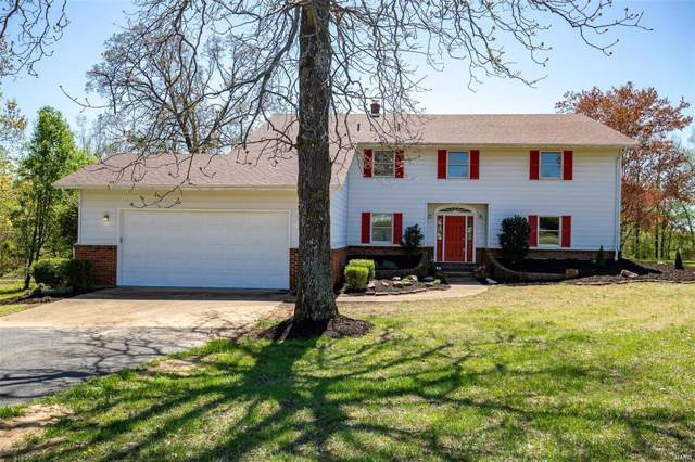 2818 W Lakeview, Poplar Bluff, MO 63901 (#20003371) :: Clarity Street Realty