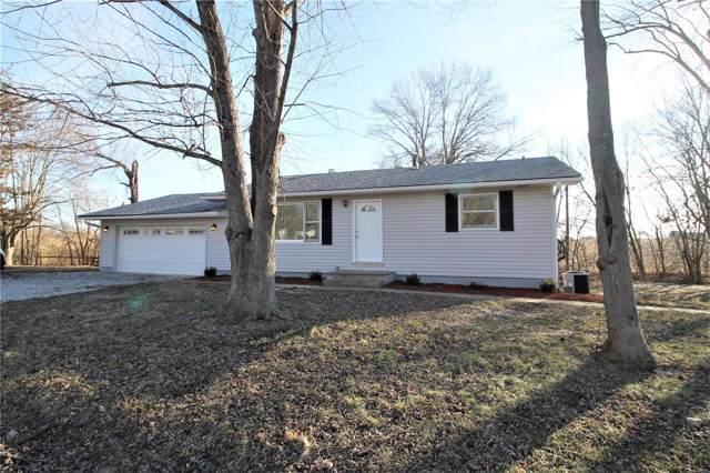 7014 Prairietown, Edwardsville, IL 62025 (#20003376) :: St. Louis Finest Homes Realty Group