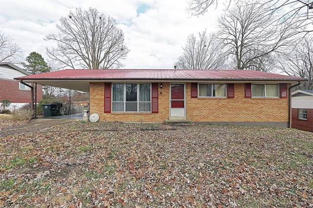 1514 Vickie Street, Cape Girardeau, MO 63701 (#20003377) :: St. Louis Finest Homes Realty Group