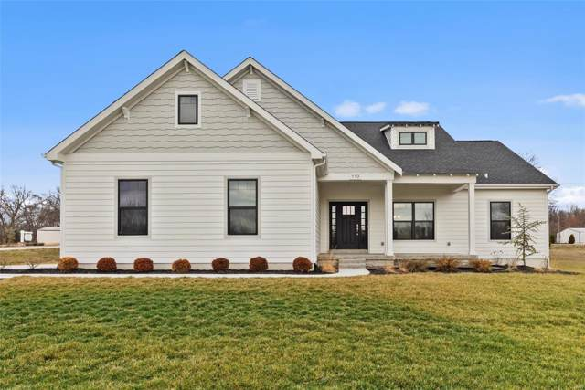110 Eddie's Way, Old Monroe, MO 63369 (#20003384) :: The Becky O'Neill Power Home Selling Team