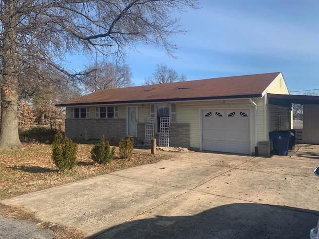 143 E Pottle Avenue, St Louis, MO 63129 (#20003400) :: Hartmann Realtors Inc.