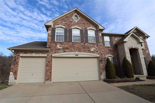 5000 Double Tree Drive, Imperial, MO 63052 (#20003404) :: Clarity Street Realty