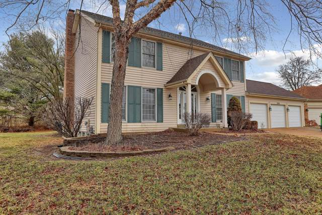 3919 Branwen, Florissant, MO 63034 (#20003405) :: St. Louis Finest Homes Realty Group