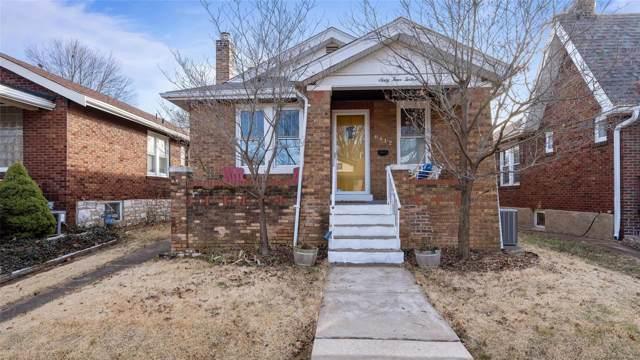 6412 Potomac Street, St Louis, MO 63139 (#20003412) :: Clarity Street Realty