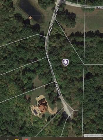 264 Deer Run Lane, Eureka, MO 63025 (#20003427) :: Sue Martin Team