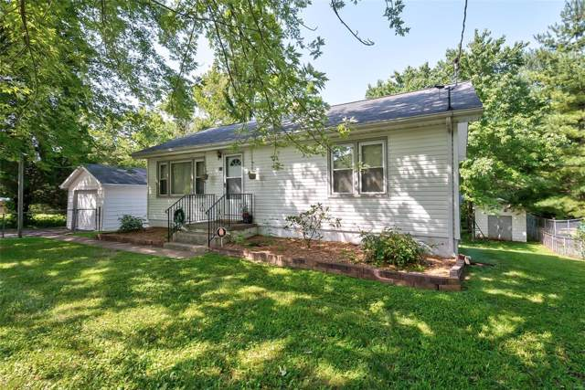 313 Bethesda Drive, Belleville, IL 62223 (#20003440) :: St. Louis Finest Homes Realty Group