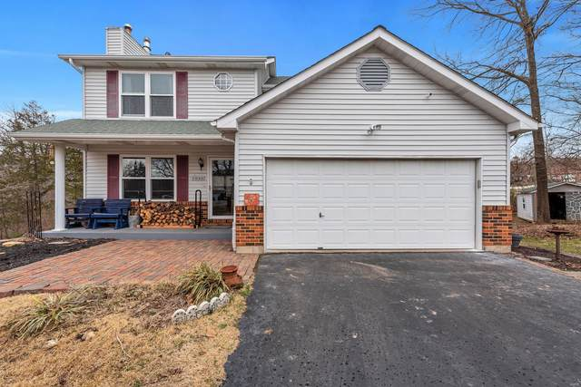 1930 Deer Run, Pacific, MO 63069 (#20003442) :: The Becky O'Neill Power Home Selling Team