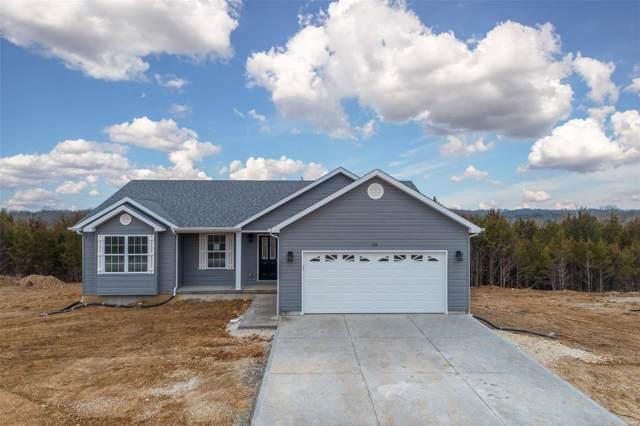 338 Briarwood Terrace, De Soto, MO 63020 (#20003464) :: The Becky O'Neill Power Home Selling Team