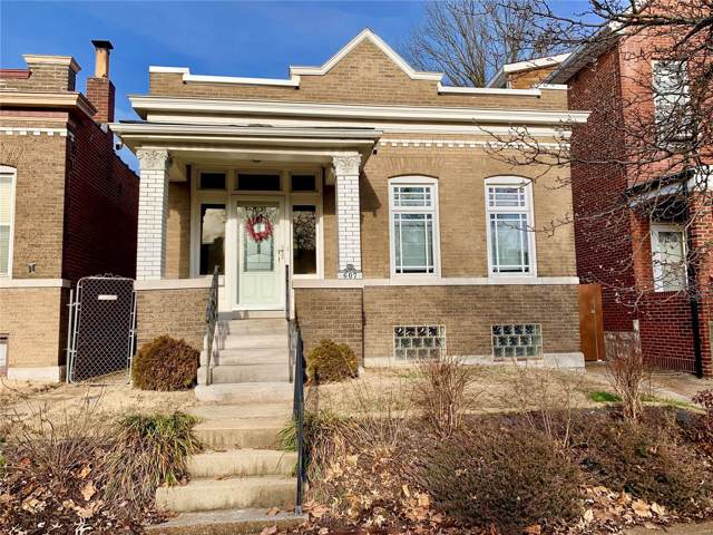 607 Fassen Street, St Louis, MO 63111 (#20003468) :: St. Louis Finest Homes Realty Group