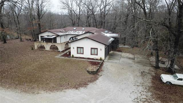 4989 Highway D, Defiance, MO 63341 (#20003470) :: RE/MAX Professional Realty
