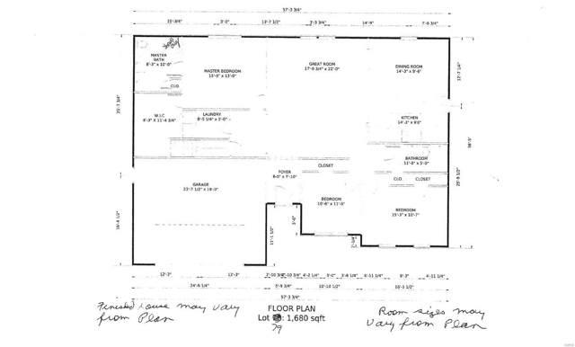 79 Page Street, Waynesville, MO 65583 (#20003475) :: Realty Executives, Fort Leonard Wood LLC