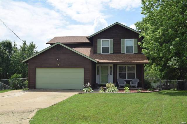 8 Matthew Court, Arnold, MO 63010 (#20003485) :: Clarity Street Realty