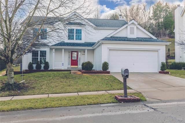 1404 Buckhurst Ct., Ballwin, MO 63021 (#20003495) :: St. Louis Finest Homes Realty Group
