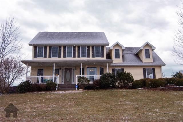 103 Page Street, Waynesville, MO 65583 (#20003501) :: Matt Smith Real Estate Group