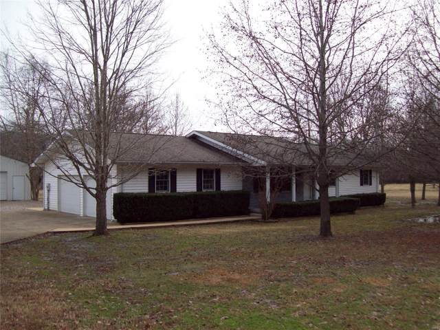 1690 Wayne Rt Hh, Piedmont, MO 63957 (#20003535) :: The Becky O'Neill Power Home Selling Team