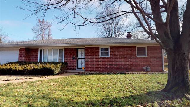 1632 Sherborne Drive, Belleville, IL 62226 (#20003541) :: St. Louis Finest Homes Realty Group
