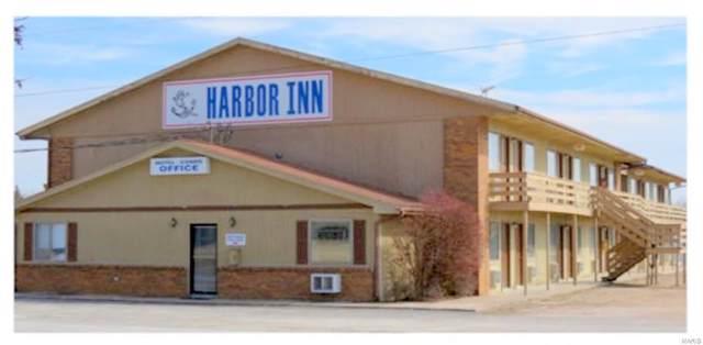 18552 Harbortown Road, Monroe City, MO 63456 (#20003550) :: RE/MAX Professional Realty