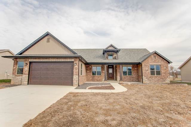 400 Silverthorne, Freeburg, IL 62243 (#20003559) :: Walker Real Estate Team