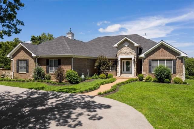 8847 Helujon Acres Drive, Hillsboro, MO 63050 (#20003577) :: The Becky O'Neill Power Home Selling Team