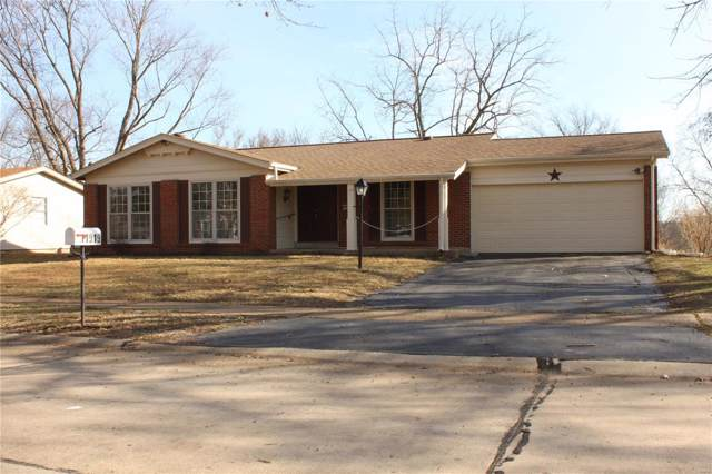 11919 Spruce Haven Court, Creve Coeur, MO 63146 (#20003591) :: St. Louis Finest Homes Realty Group