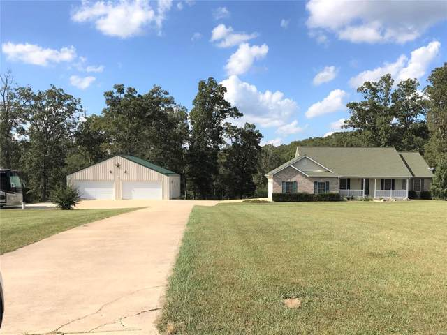 1930 Four Mile Road, Cuba, MO 65453 (#20003592) :: Hartmann Realtors Inc.