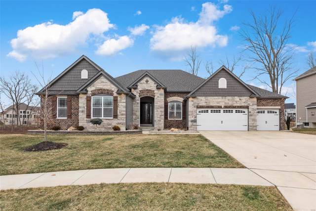 47 Briscoe Glen Court, Lake St Louis, MO 63367 (#20003594) :: Sue Martin Team
