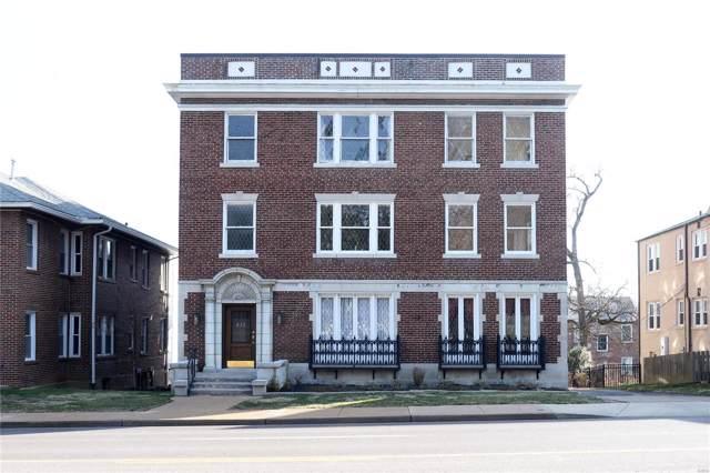 622 S Hanley #2, St Louis, MO 63105 (#20003595) :: Matt Smith Real Estate Group