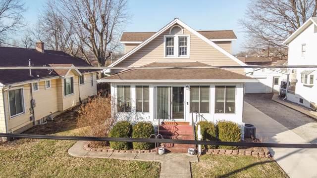 1005 S 5th Street, Belleville, IL 62220 (#20003602) :: Clarity Street Realty