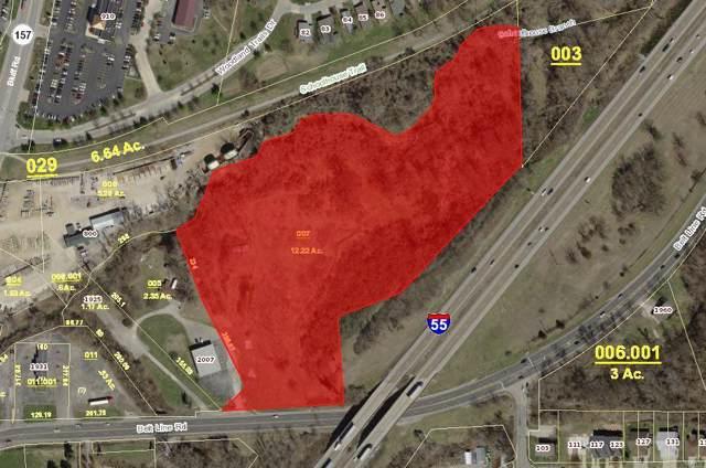 2007 Belt Line Road, Collinsville, IL 62234 (#20003615) :: Kelly Hager Group   TdD Premier Real Estate