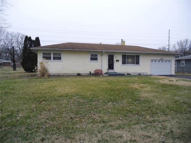 2434 Pine Street, Granite City, IL 62040 (#20003619) :: The Becky O'Neill Power Home Selling Team