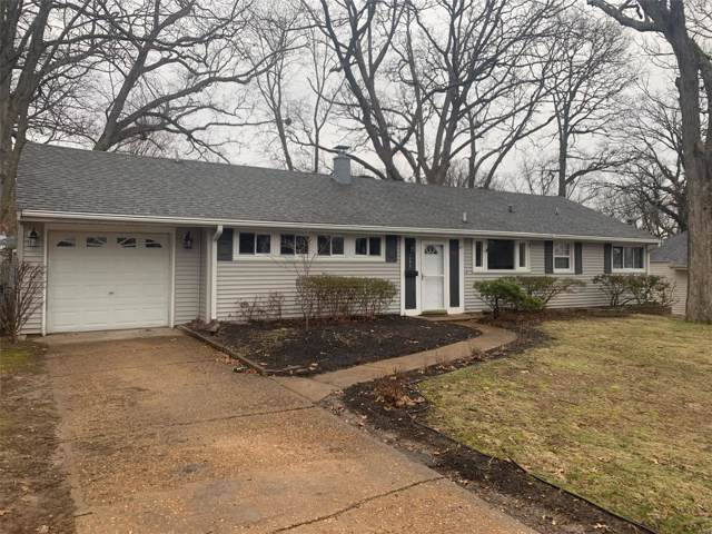 1092 Etherton Drive, St Louis, MO 63126 (#20003639) :: Clarity Street Realty