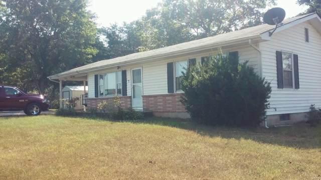 4570 E Highway 32, Salem, MO 65560 (#20003640) :: Sue Martin Team