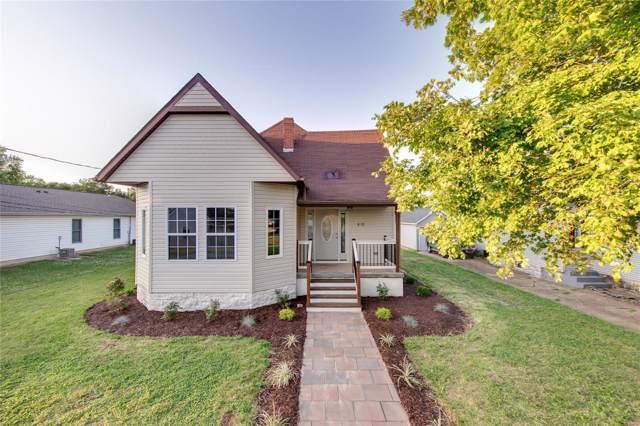 512 Jefferson Street, De Soto, MO 63020 (#20003652) :: St. Louis Finest Homes Realty Group