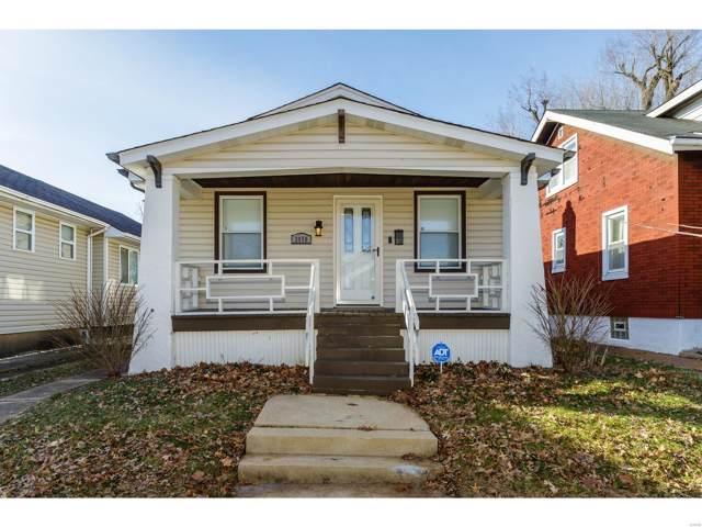 3970 Burgen Avenue, St Louis, MO 63116 (#20003662) :: Clarity Street Realty