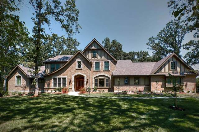 31 Beacon Hill, St Louis, MO 63141 (#20003684) :: Kelly Hager Group | TdD Premier Real Estate