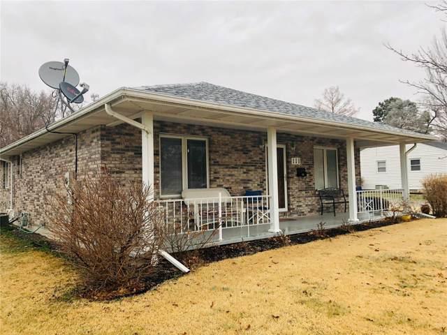 111 Hickory Street, Montgomery City, MO 63361 (#20003689) :: Clarity Street Realty