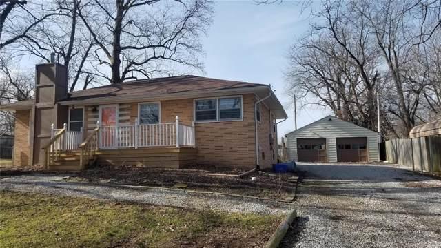 111 Brookside, O'Fallon, IL 62269 (#20003701) :: Fusion Realty, LLC