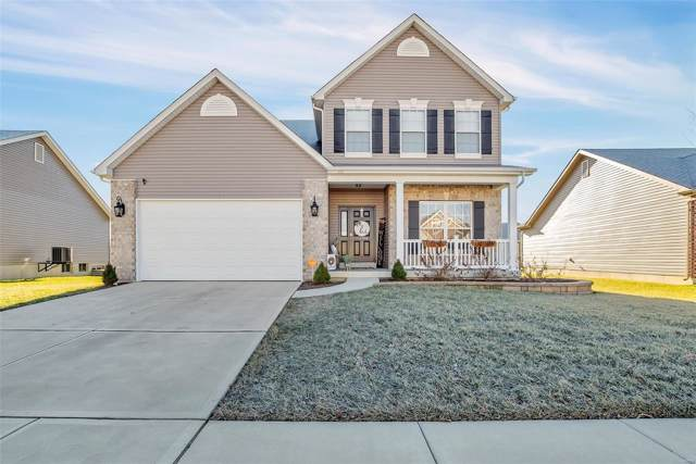 1704 Westlake Circle, Pacific, MO 63069 (#20003713) :: Sue Martin Team