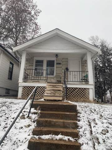 6025 Lucille Avenue, St Louis, MO 63136 (#20003718) :: Clarity Street Realty