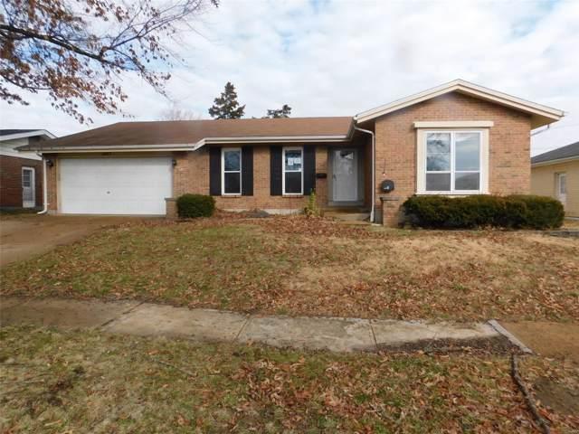 4617 Baybrook Drive, St Louis, MO 63123 (#20003724) :: Clarity Street Realty