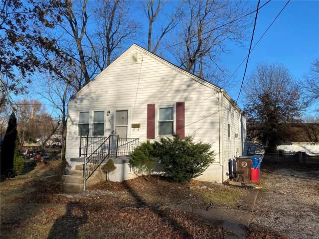 448 Georgia Avenue, St Louis, MO 63135 (#20003725) :: The Becky O'Neill Power Home Selling Team