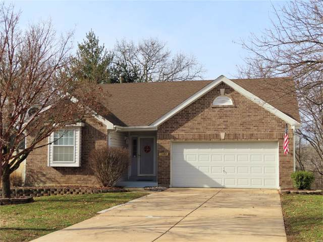 340 Crescent Avenue, Valley Park, MO 63088 (#20003743) :: St. Louis Finest Homes Realty Group