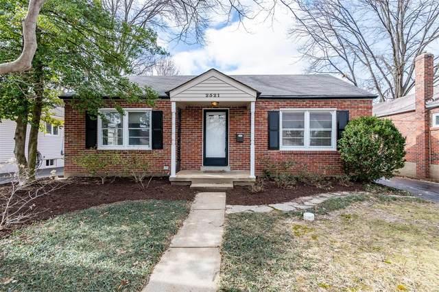 2521 Pocahontas Place, St Louis, MO 63144 (#20003756) :: Hartmann Realtors Inc.